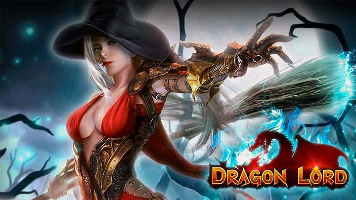 Dragon Lord, драгон лорд, играть онлайн
