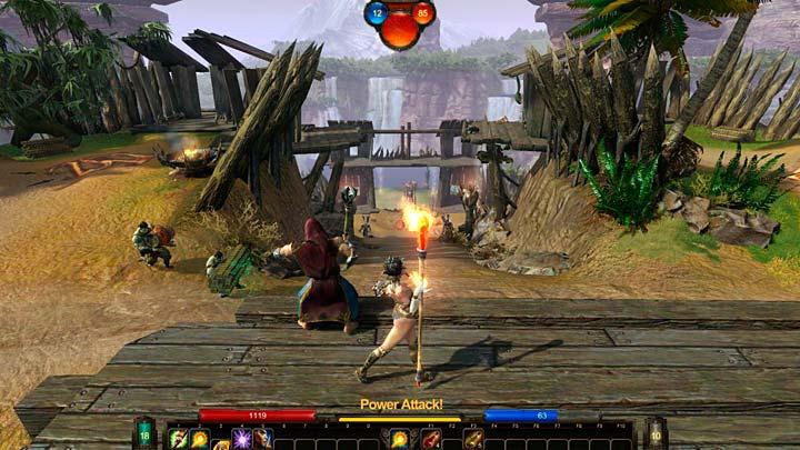 Panzar, онлайн игра, панзар
