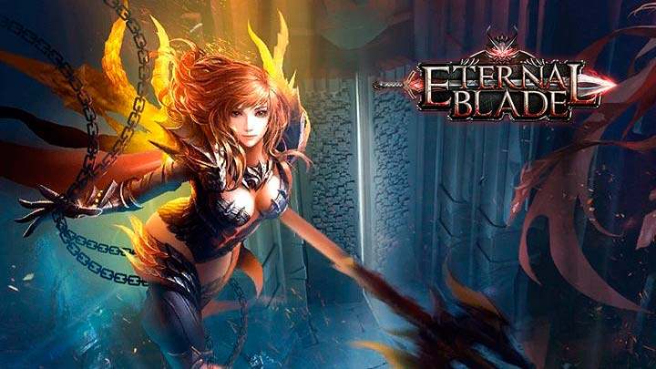 Eternal Blade, играть онлайн