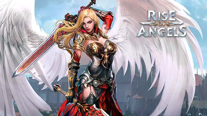 Rise of Angels, обзор игры